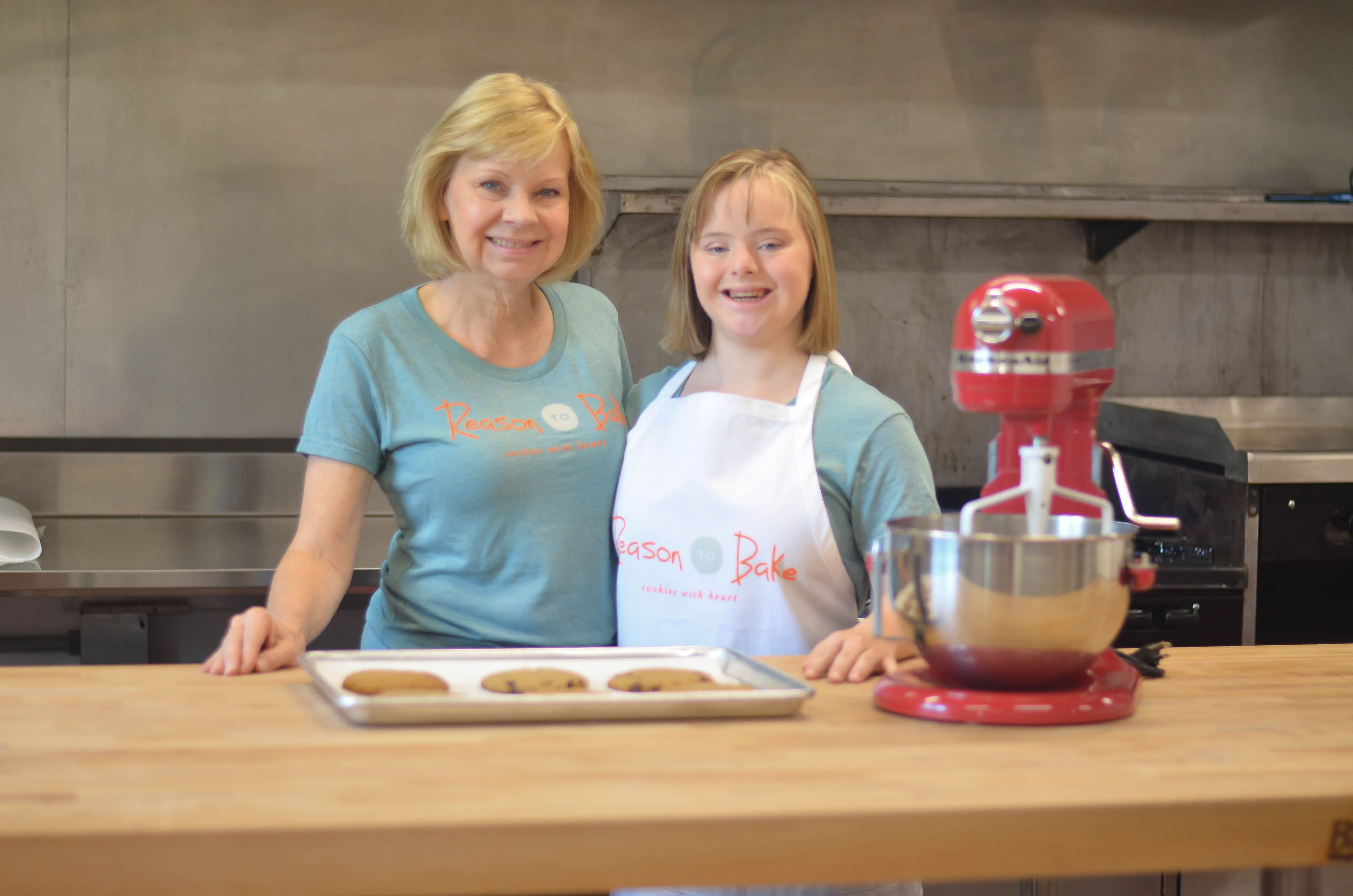 How a Gluten-Free Cookie Startup Gave Wings To My Daughter's Dream