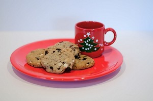 *Limited Edition* Holiday Cookie